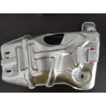 Alfa Romeo 147 1.6 TS ECO 105LE kipufogó hővédő lemez Gyári ÚJ 60674710