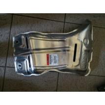 Alfa Romeo 156 147 GT GTV 1.6 1.8 2.0 TS Twin Spark 55185325 EURO 3 kipufogó hővédő lemez