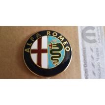 Alfa Romeo 159 147 GT 156 GT Mito Giulietta embléma Öntapadós GYÁRI ÚJ 50521488