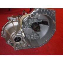 Fiat 500 1.3 Mjet 95LE C510.5.18.5 váltó