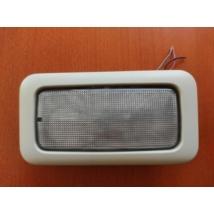 Fiat 500 belső világítás fehér kerettel tető és csomagtartó világítás
