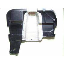 Lancia Thesis 60679336 2.4 JTD diesel 10v illetve 20v 150 - 175 - 185 lóerő alsó motortakaró motorvédő  burkolat