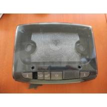 Lancia Thesis 735381685 számú első plafonvirágítás belső világítás riasztós verzió