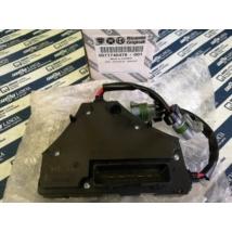 Fiat Croma hűtőventilátor ellenállás 71740476 1.9 JTD 16v 8v